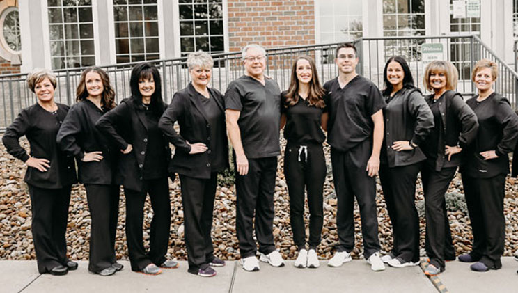 Parker-Dental-Group-Zanesville-Ohio-Office